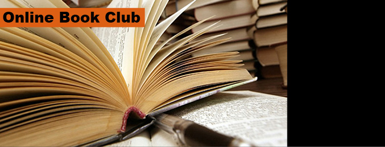 Pacific Alumni Online Book Club